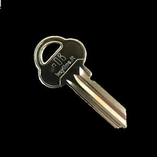Nyckelämnen